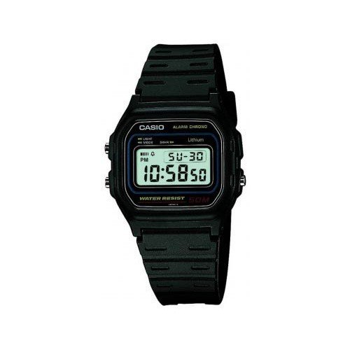 Reloj Digital CASIO DIGITAL W-59-1