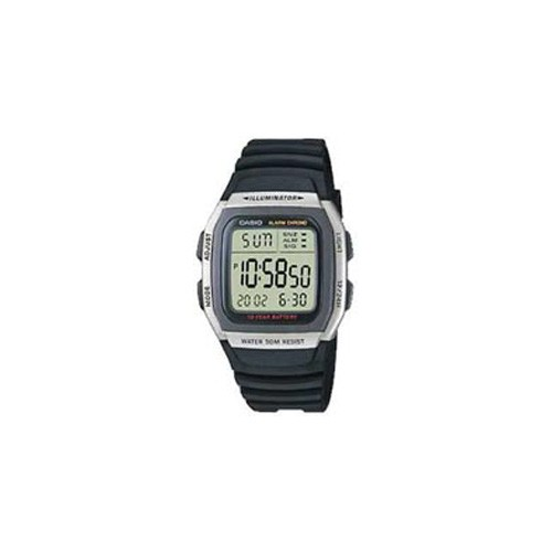 Reloj Digital CASIO W-96H-1A