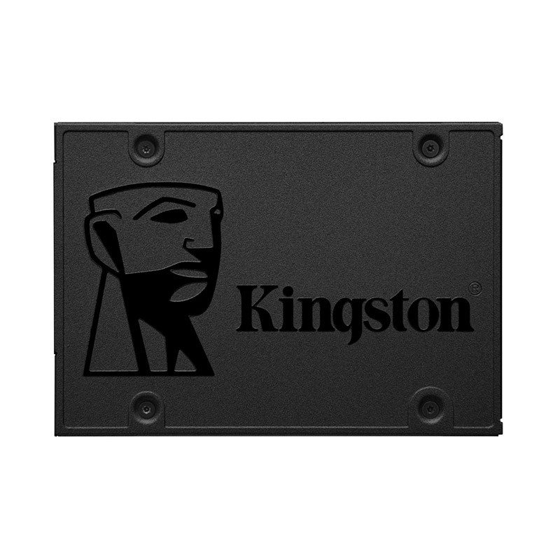 Disco Duro SSD 240GB Kingston A400