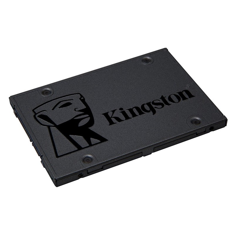 Disco Duro SSD 480GB Kingston A400