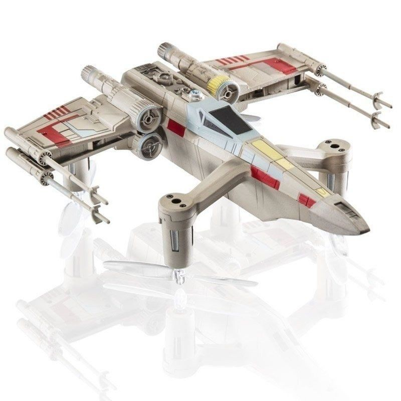 Drone Cuadricoptero Propel Star Wars T-65 X-Wing Starfighter