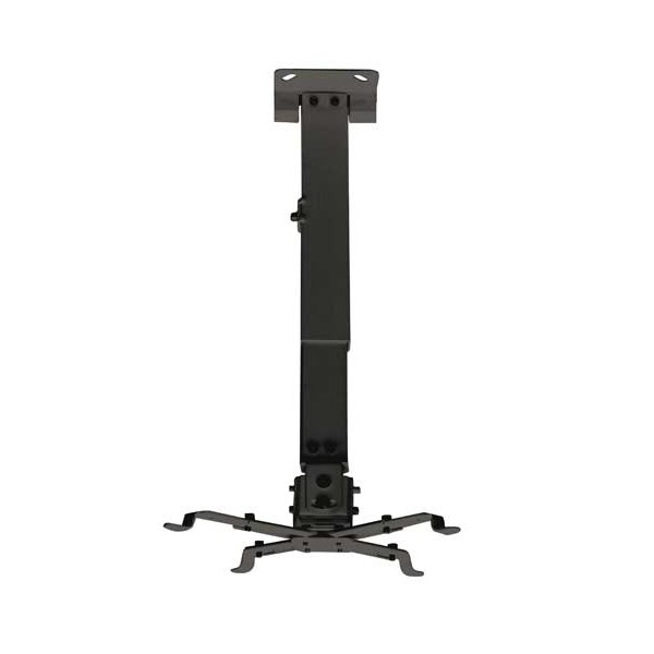 Soporte Inclinable para Videoproyector Tooq PJ2012T-B 20Kg