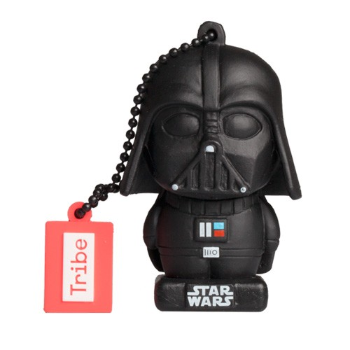 Pendrive 16GB Tribe Star Wars Darth Vader SW8
