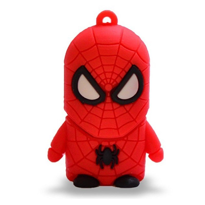 Pendrive 16GB tech1tech Super Spider