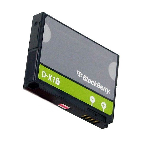 Bateria Compatible BlackBerry D-X1 - Bulk