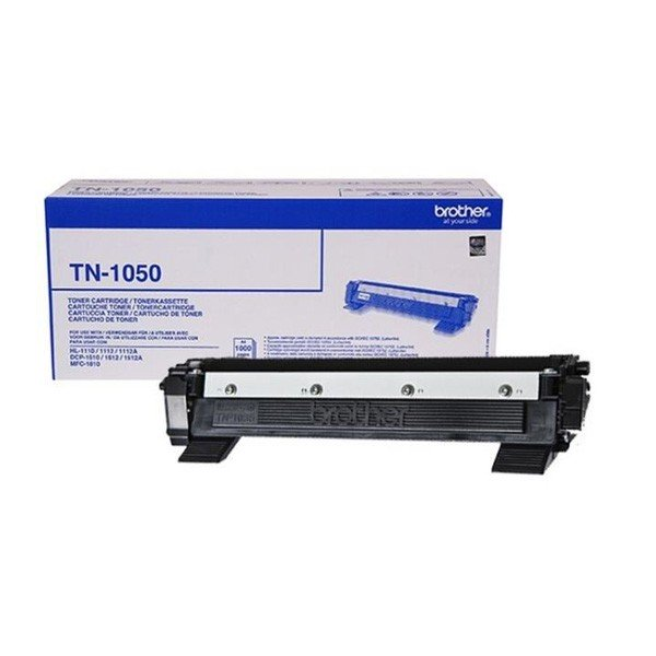 Brother TN-1050 Toner Original Negro