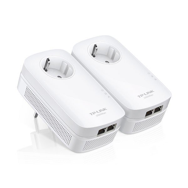 Kit para Red PLC TP-Link TL-PA7020P KIT 1000 Mbps