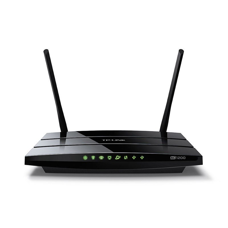 TP-Link Router Wifi AC1200 Archer C5 Banda Dual 1.2Gbps