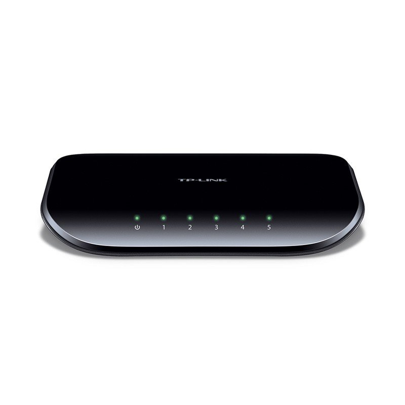TP-Link TL-SG1005D Switch 5 puertos Gigabit