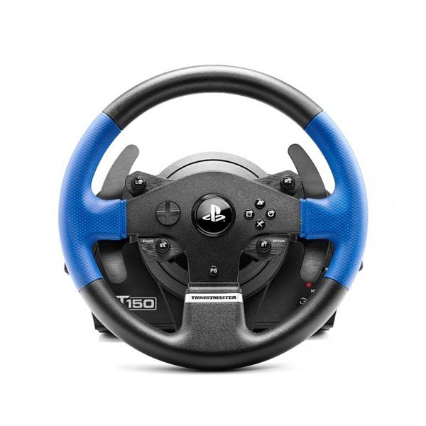 Volante Thrustmaster T150 PS4/PS3/PC