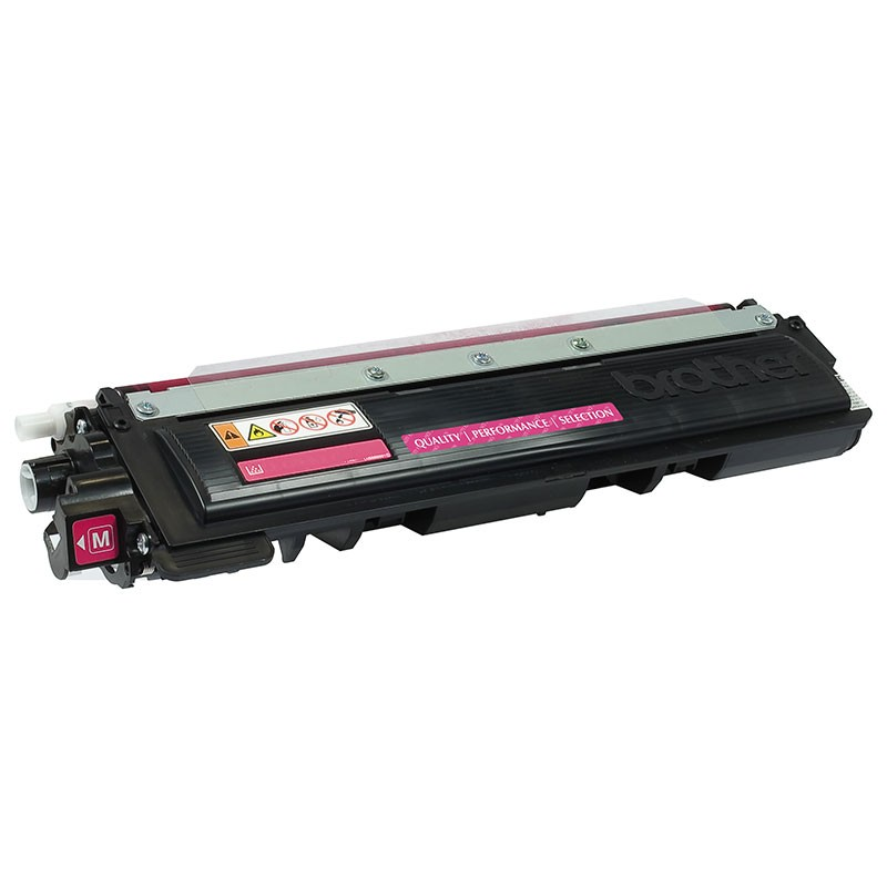 Brother TN245 / TN246 Toner Compatible Magenta