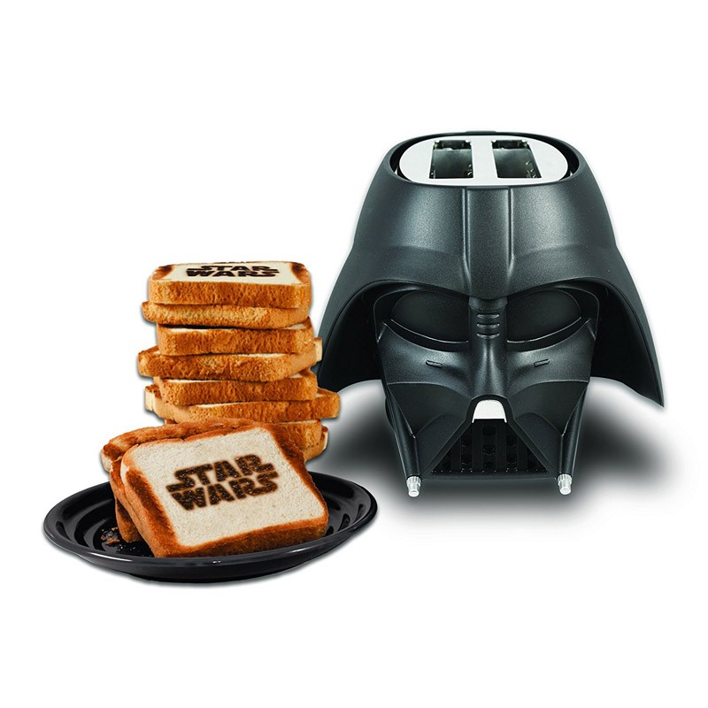 Tostadora Star Wars Darth Vader