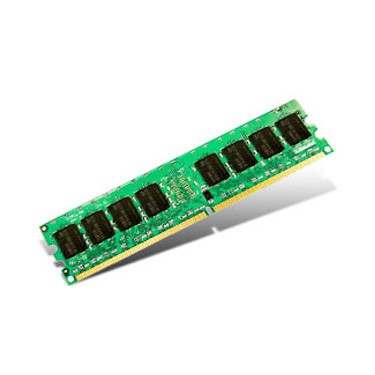 Memoria Transcend 1GB DDR2 667Mhz PC5300