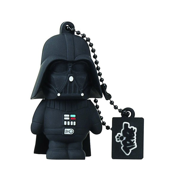 Pendrive 8GB Tribe Star Wars Darth Vader