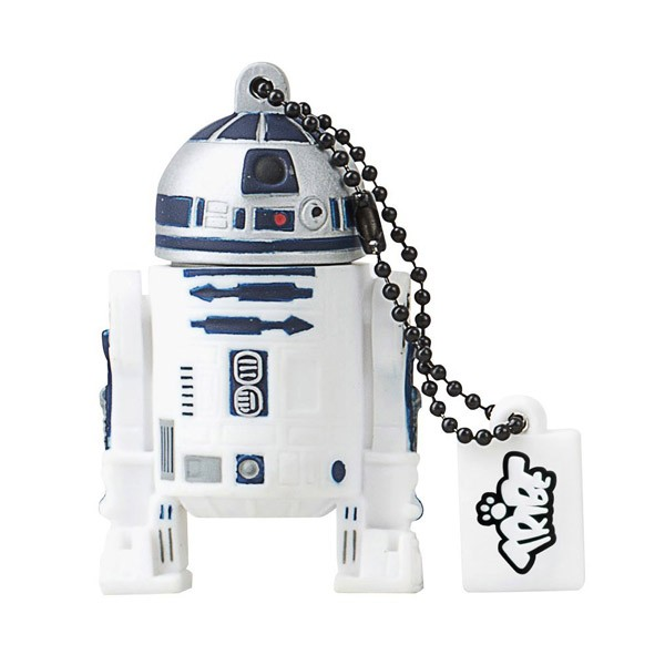 Pendrive 8GB Tribe Star Wars R2-D2