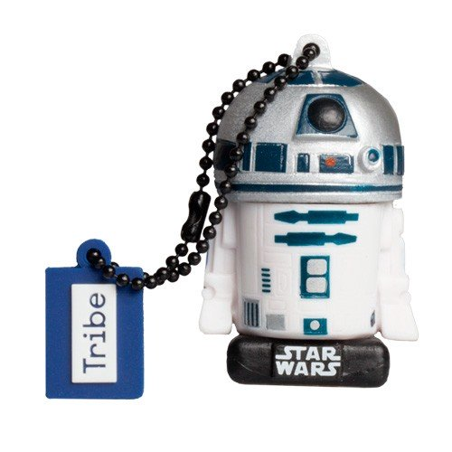 Pendrive 16GB Tribe Star Wars R2D2 SW8