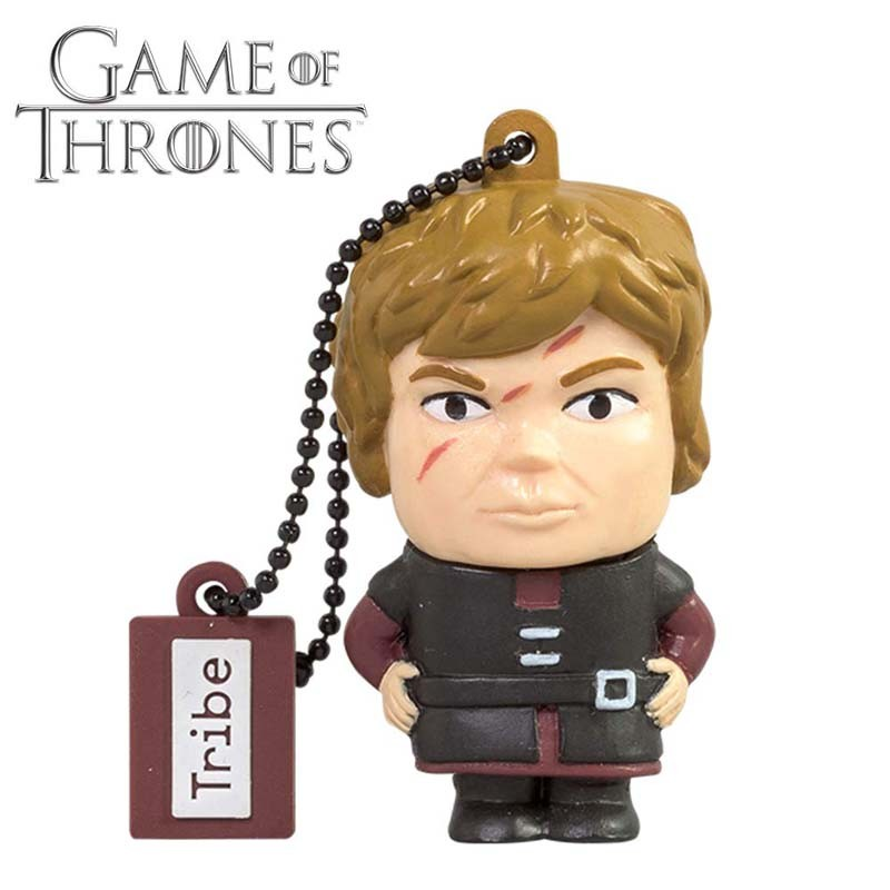 Pendrive 16GB Tribe Juego de Tronos Tyrion Lannister