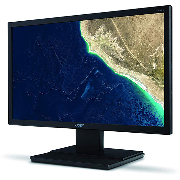 Monitor Acer V246HL Full HD 24\