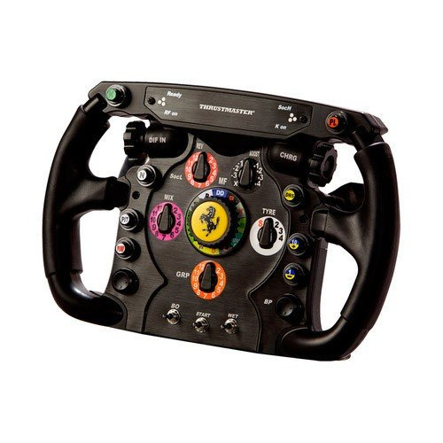 Volante Thrustmaster Ferrari F1 Wheel Add-On PC/PS3/Xbox One (Ac