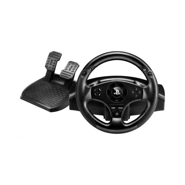 Volante Thrustmaster T80 Racing Wheel PS4 / PS3