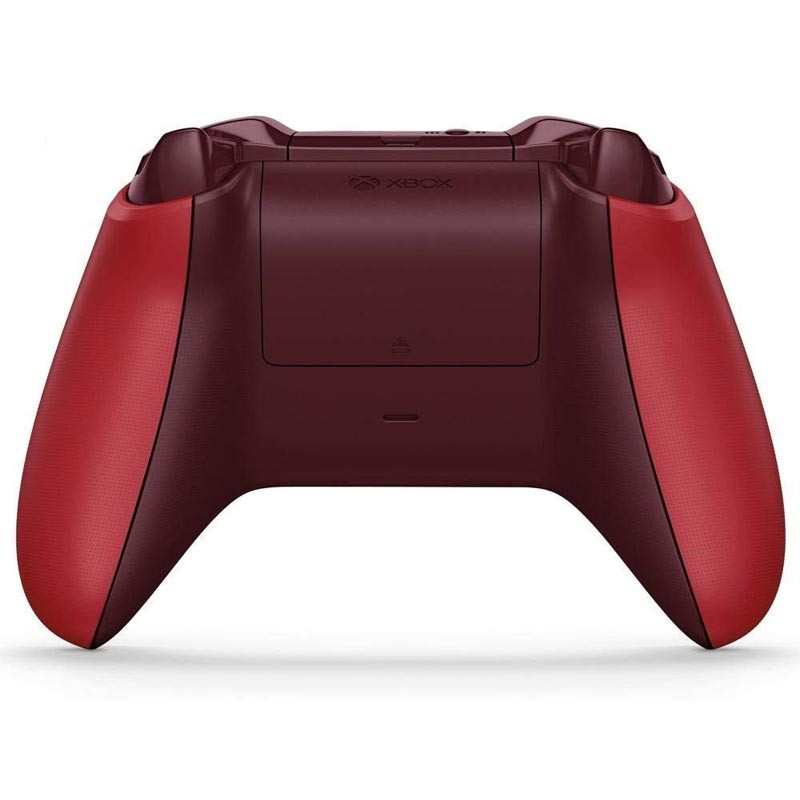 Xbox One Wireless Controller Rojo V2