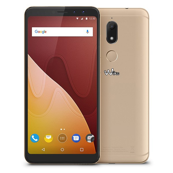 "Wiko View Prime 5.7"" 4GB 64GB Oro"