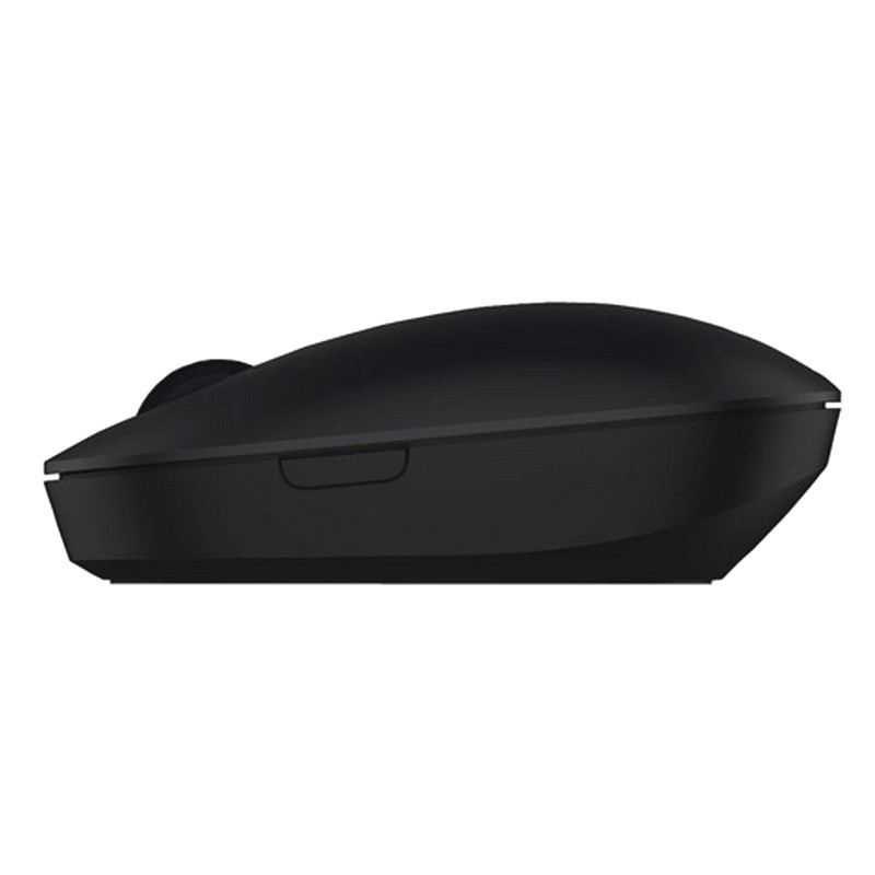 Ratón Inalámbrico Xiaomi Mi Wireless Mouse Negro 1200DPI