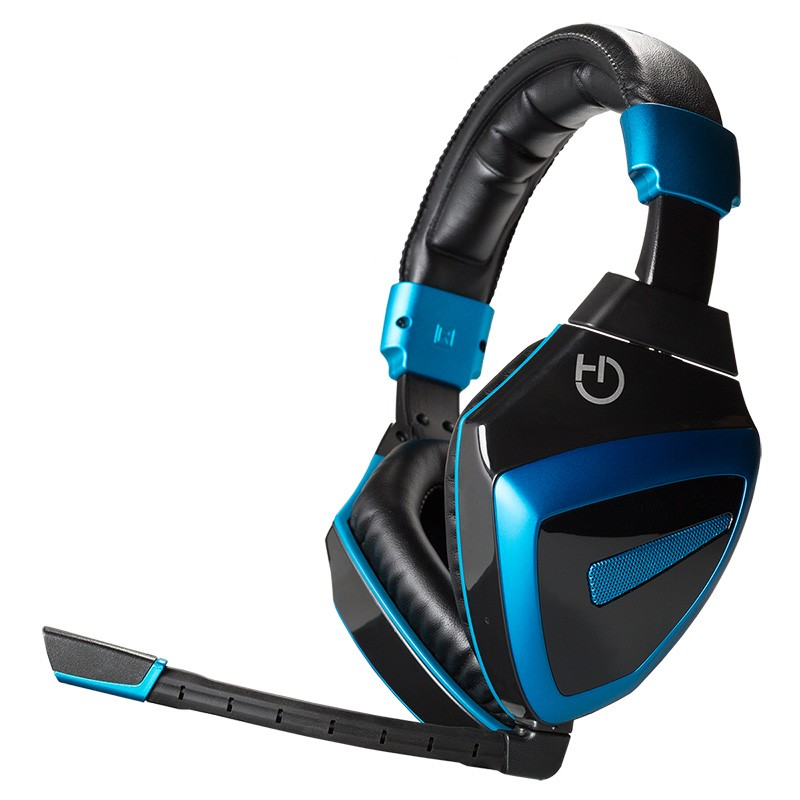 Auriculares Gaming Hiditec HDT1 XBOX-PS4-PC