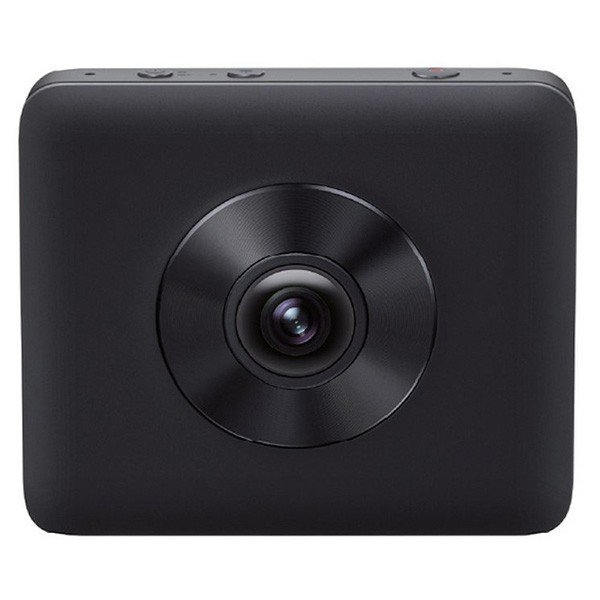 Cámara 360º Xiaomi Mi Sphere Camera Kit