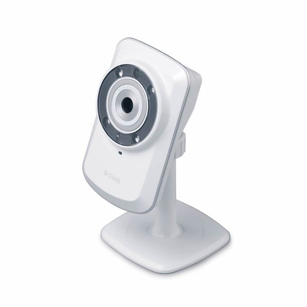 Camara de Red D-Link DCS-932L Wireless N