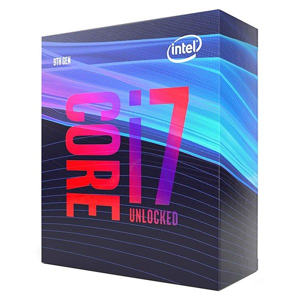 Procesador Intel Core i7-9700K 3.60GHz 12MB LGA1151(300)