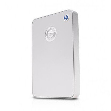 Disco Externo 1TB G-Technology G-Drive Mobile USB 3.0 / Thunderbolt