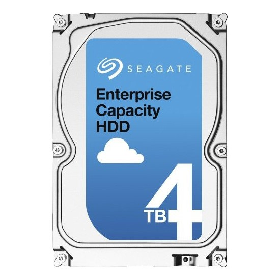 Disco Interno 4TB Seagate 3.5\