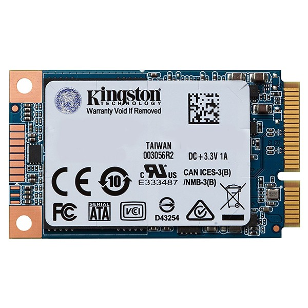 SSD mSATA 120GB Kingston UV500 SATA3