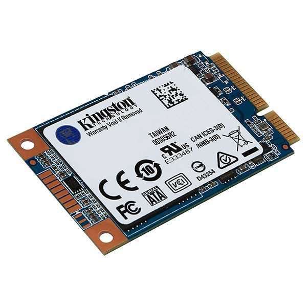 SSD mSATA 480GB Kingston UV500 SATA3
