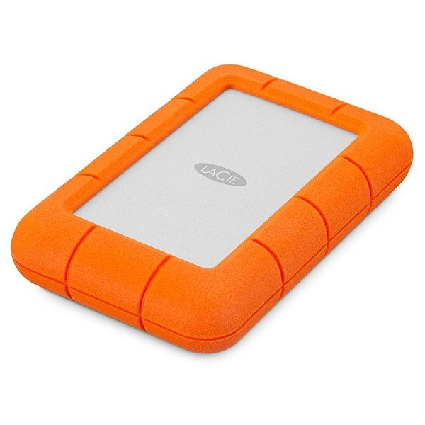 Disco Externo 4TB LaCie Rugged Mini USB 3.0