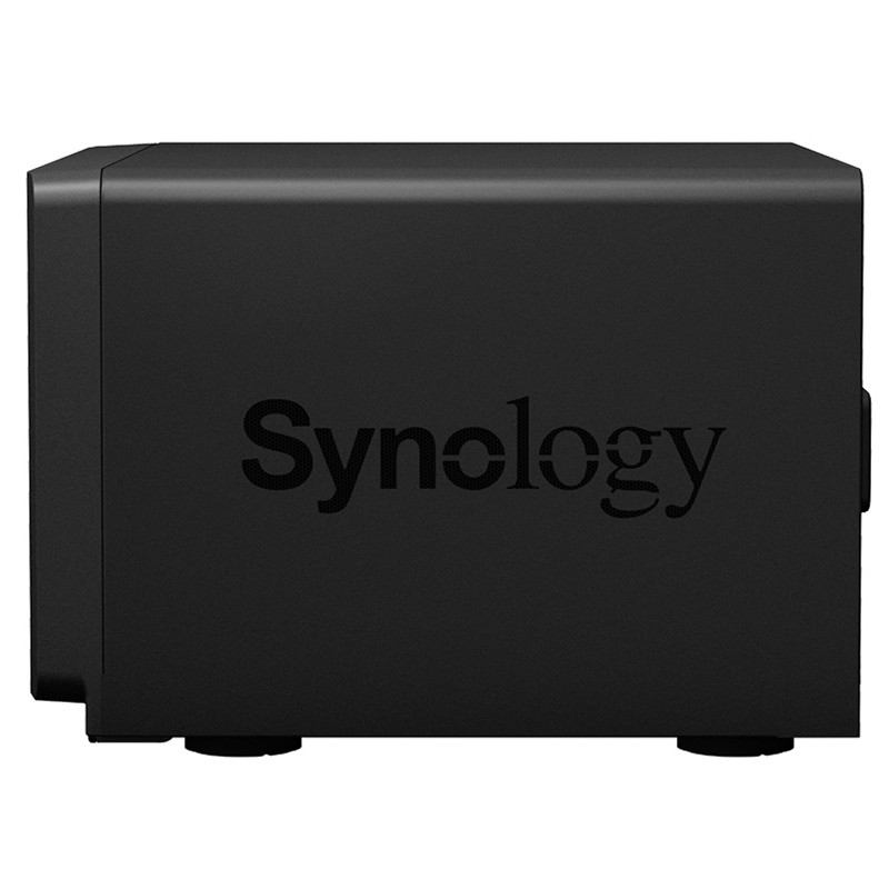 Estación NAS Synology DS1618+ 6 Bahías
