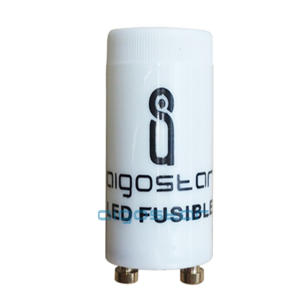 Fusible LED T8