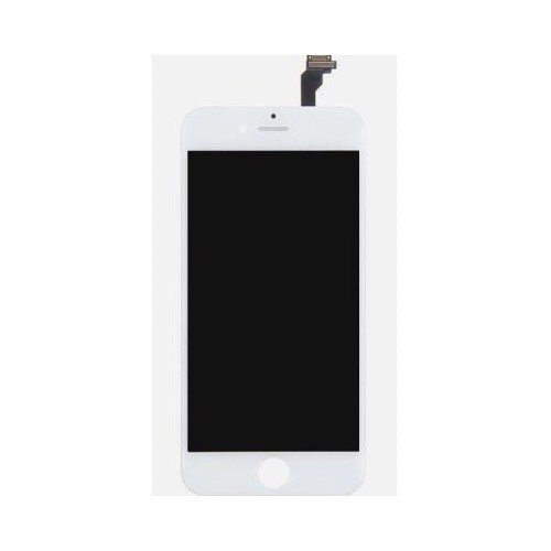 iPhone 6 Repuesto LCD + Touch Blanco