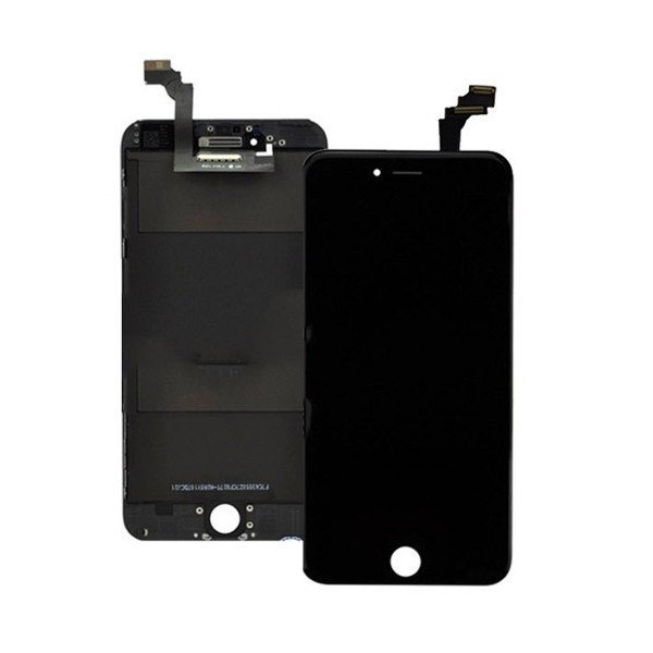 iPhone 6 Repuesto LCD + Touch Negro