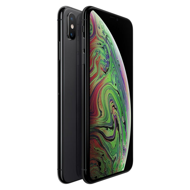 Apple iPhone XS Max 64GB Gris Espacial
