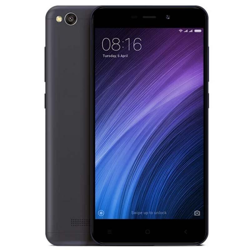 """Xiaomi Redmi 4A 5"""" 2GB 16GB Gris"""