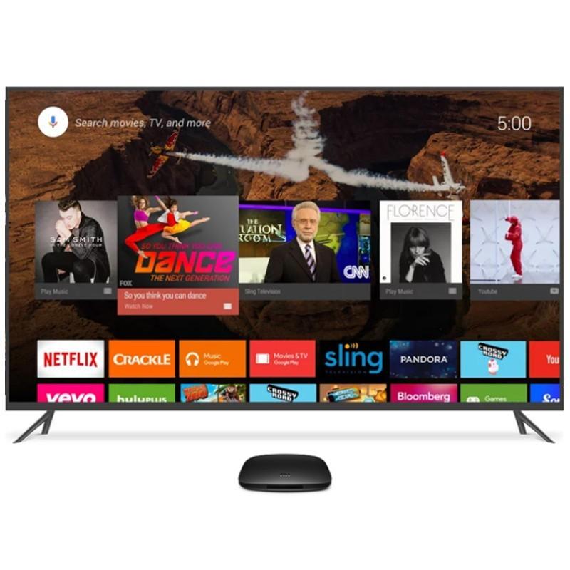 SmartTV Android Xiaomi Mi Box