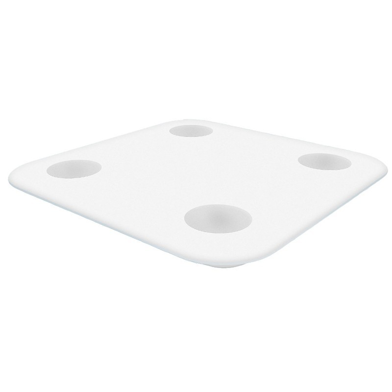 Báscula Inteligente Xiaomi Mi Scale 2