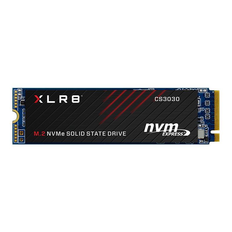 Disco Duro SSD M.2 PCIe Gen3 x4 NVMe PNY XLR8 CS3030 250GB