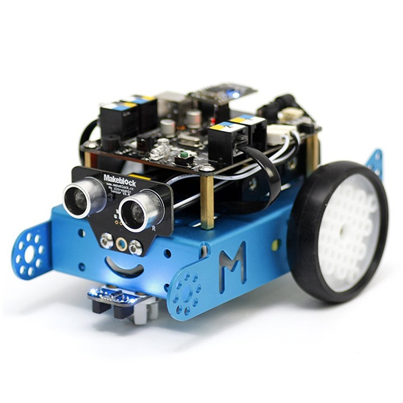 Robot educativo SPC MAKEBLOCK mBOT