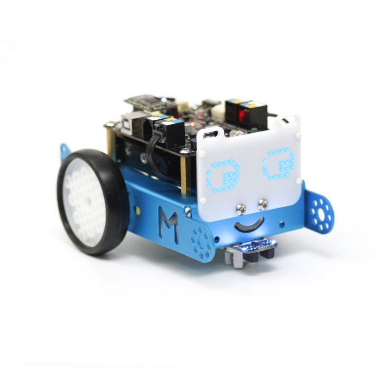 Robot educativo SPC MAKEBLOCK mBOT FACE
