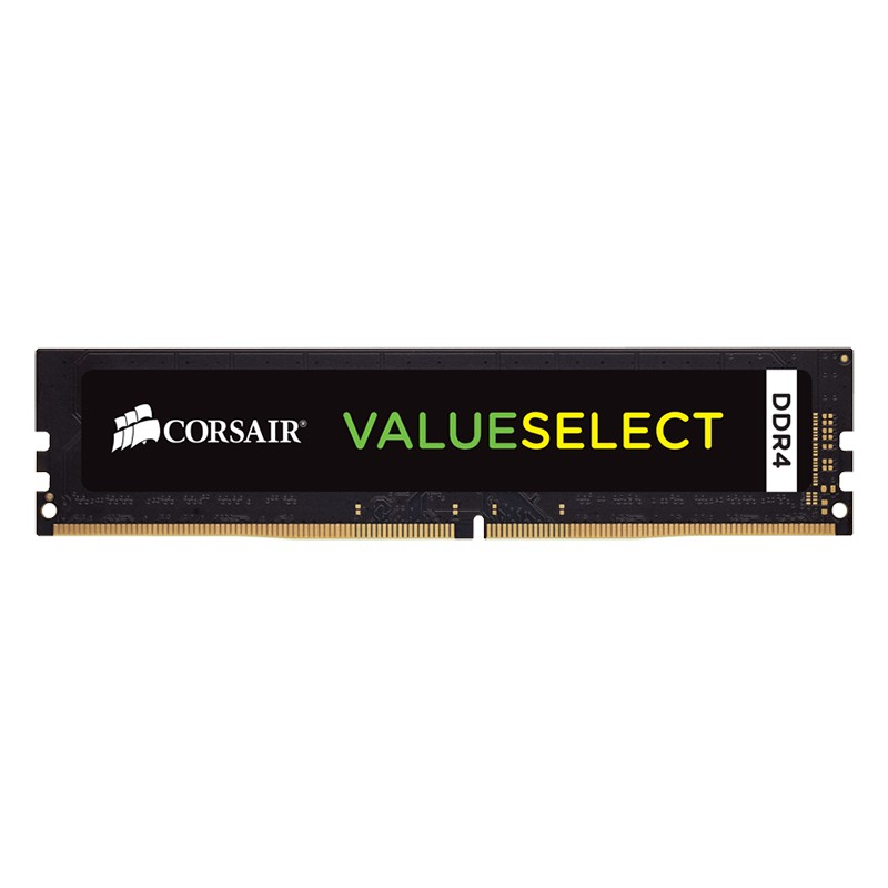 Memoria Corsair ValueSelect 8GB DDR4 2133MHz CL15