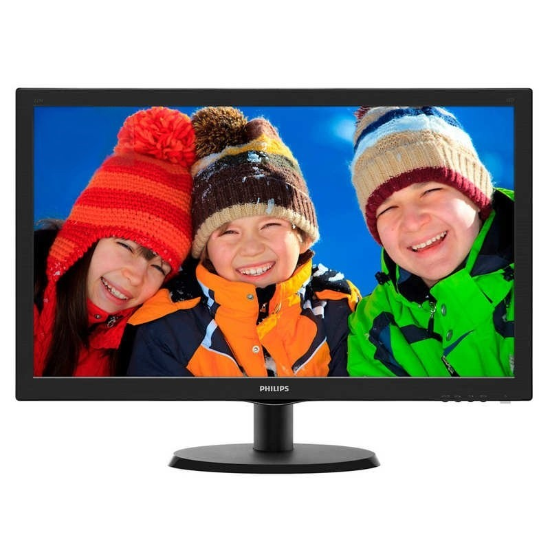 Monitor Philips 243V5LHSB 24