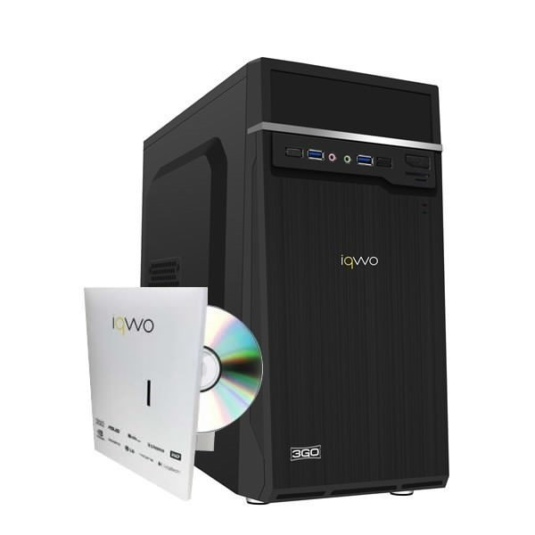PC Sobremesa IQWO Home Line Intel 10-001